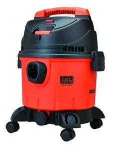 Black Decker WDBD15 15Litre Vacuum Cleaner