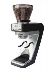 Blue Tokai coffee grinder