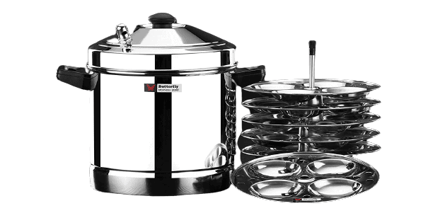 Butterfly_Stainless_Steel_Idli_Cooker