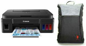 Canon Pixma Ink Tank Colour Printer