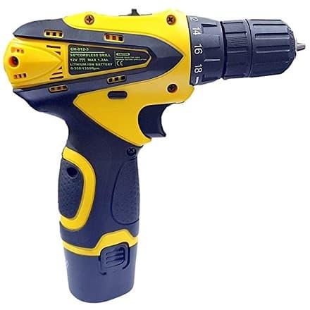 Cheston drill machine