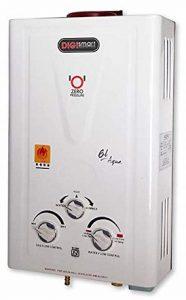DIGISMART Instant Gas Water Heater