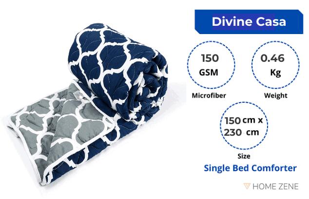 Divine Casa comforter