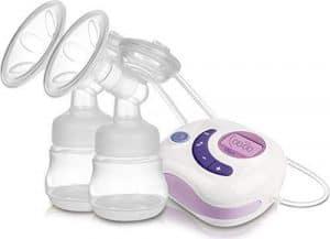 Diya Electric breast pump