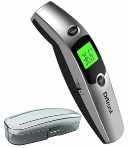 Dr Trust forehead thermometer