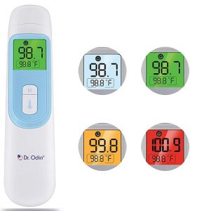 Dr. Odin thermometer