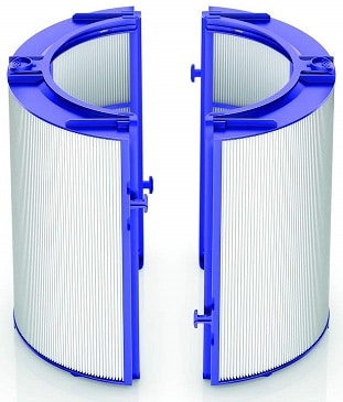 Dyson Glass HEPA Replacement Filter