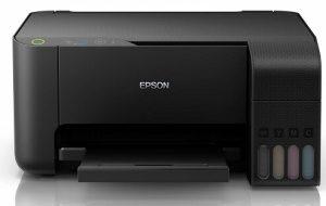 Epson One Ink Tank Printer