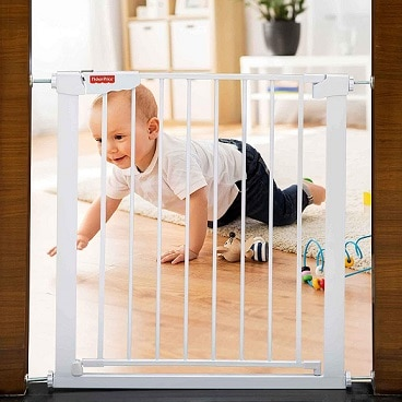 Fisher-Price Baby Safety Gate