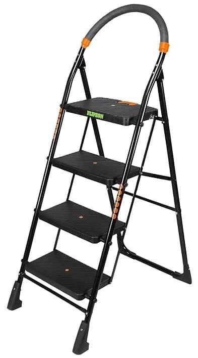 Flipzon Premium Foldable Ladder