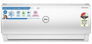 Godrej 1 Ton 3 Star Inverter Split AC