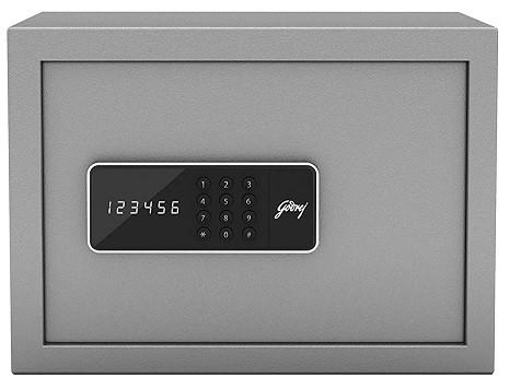 Godrej Digital Electronic Safe Locker