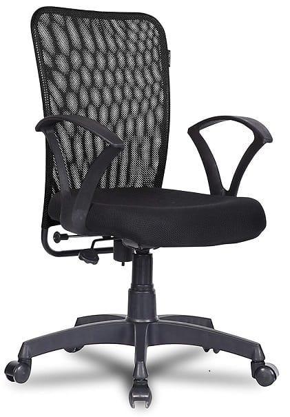 Green soul chair