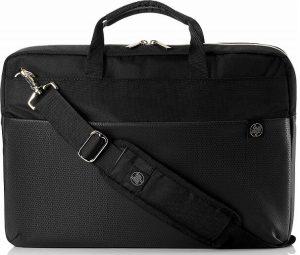 HP Duotone Messenger Laptop Bag
