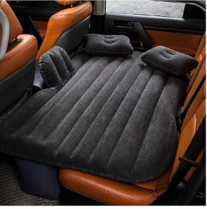 HSR INFLATABLE CAR BED