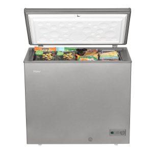 Haier HCC225G, Single Door Hard Top Deep Freezer