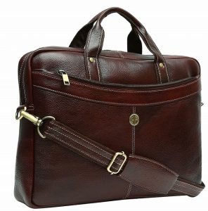 Hammonds Flycatcher Messenger Laptop Bag