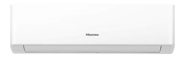 Hisense 1.0 Ton 3 Star Wi-Fi Inverter Split AC