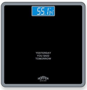 Hoffen Electronic Weighing Scale