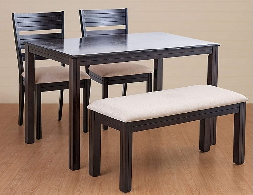 Home Centre Montoya Dining Table Set