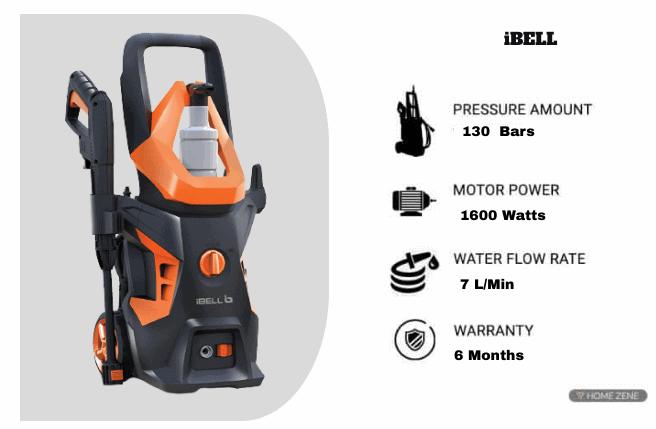 IBELL Pressure Washer
