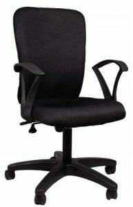 Idris Chairs Executive Office Chair