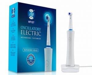 JSB HF127 Electric Power Toothbrush