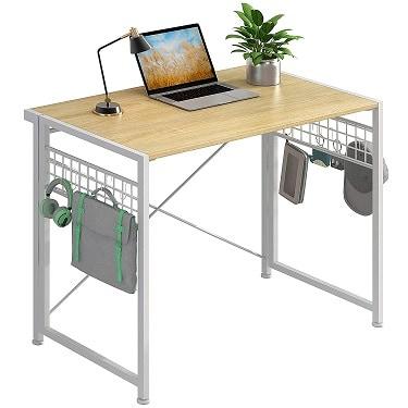 JSB Metal Computer Desk