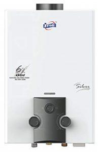 Jyoti Instant Gas Water Heater