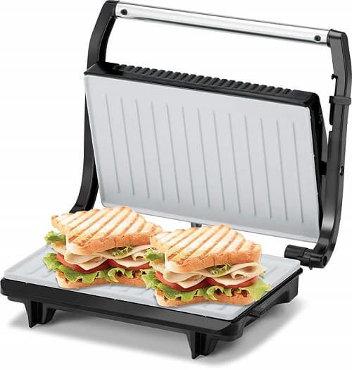 Kent Black Sandwich Grill
