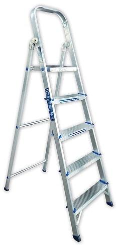 Kisha step ladder