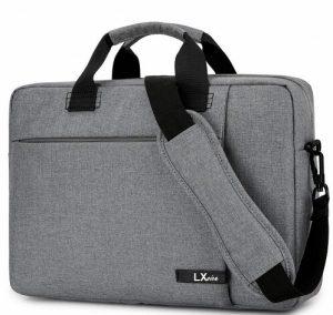 LXOICE Messenger Laptop Bag