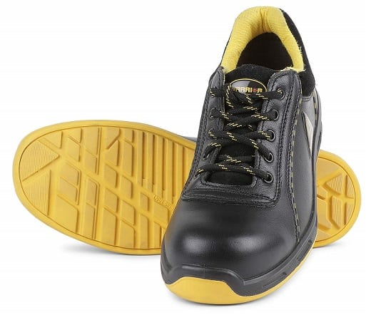Liberty Warrior Safety Shoes for Men