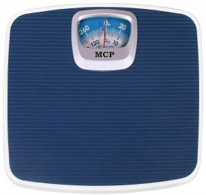 MCP deluxe Weighing scale