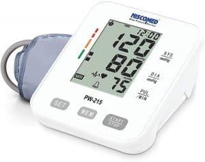 NISCOMED BP Monitor