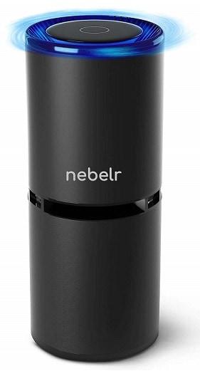 Nebelr Car Air Purifier