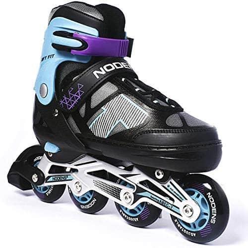 Nodens Adjustable Inline Skates