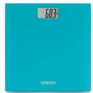 Omron Digital Weight Scale