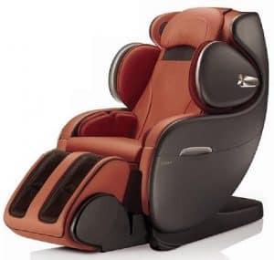 Osim Uinfinity Zero Gravity Full Body Massage Chair