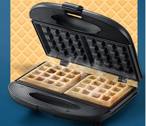 Prestige Waffle Maker