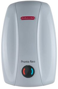 Pronto Neo water heater