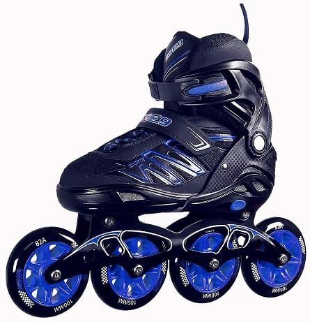 Quantico inline skates