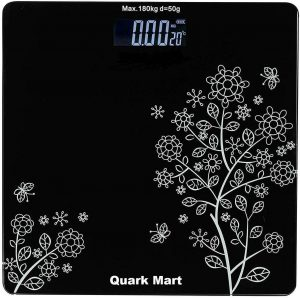 Quark Mart Weighing Scale