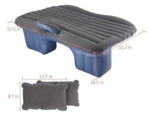 ROYAL SALUTE CAR Bed