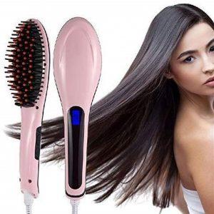 RYLAN Hair Electric Comb Brush