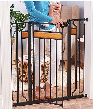 Regalo Home Accents Baby Safety Gate