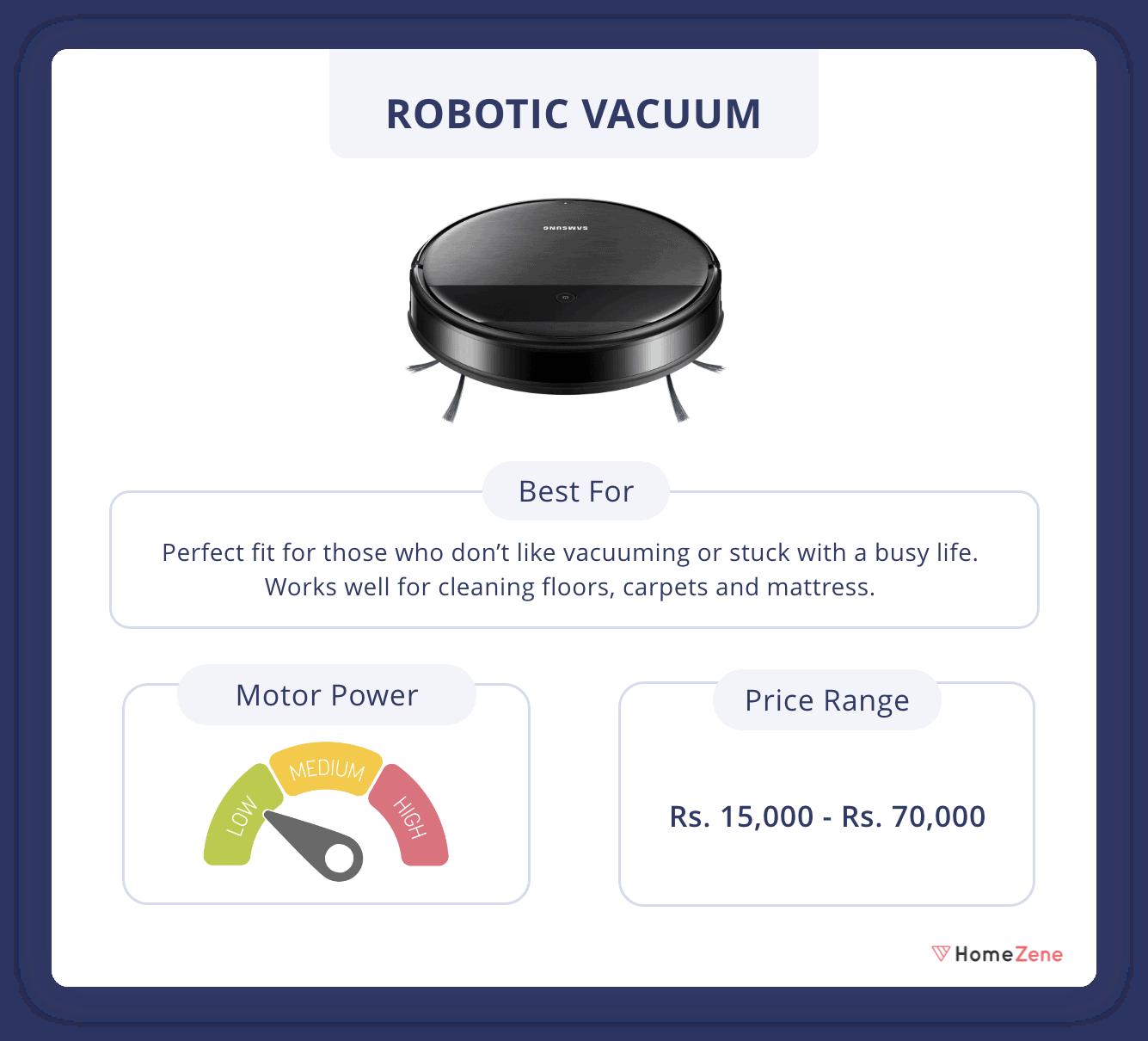 Robotic VC