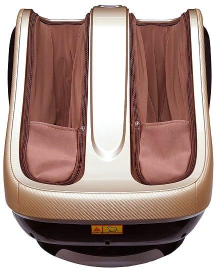 Robotouch Pedilax Foot Massager