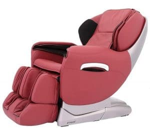 Robotouch maxima body massage chair