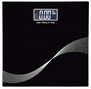 Rylan Electronic Digital Body Weight Scale
